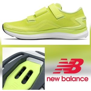 NWOB New Balance NBCycle WX09 Cycle Sneakers - 7.5